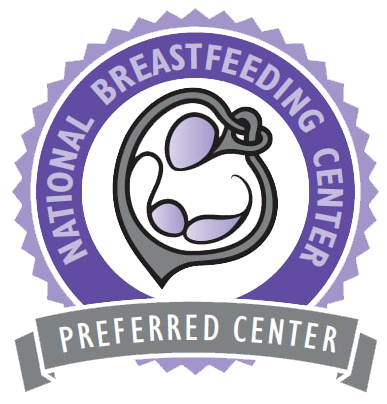 National Breastfeeding Center Preferred Center